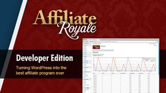 Affiliate Royale plugin