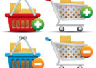 ecommerce shopping carts