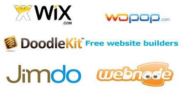free-website-builders