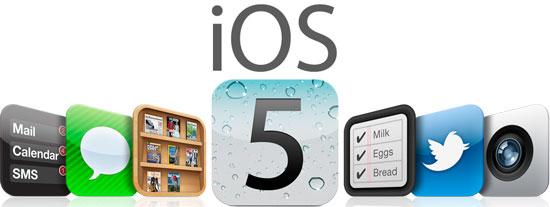 ios5-apps