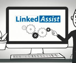 linked-assist-linkedin-automation-tool