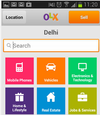 olx-android-app