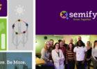 semify rebranding
