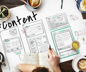 website content to boost business