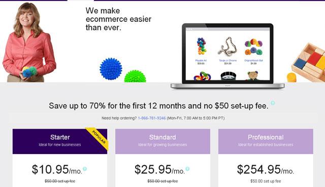 yahoo-online-store